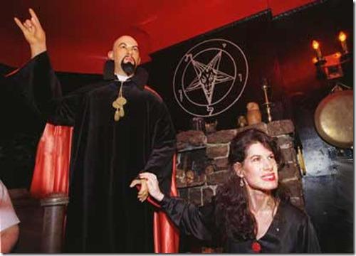 Satanismo e suas influências na sociedade